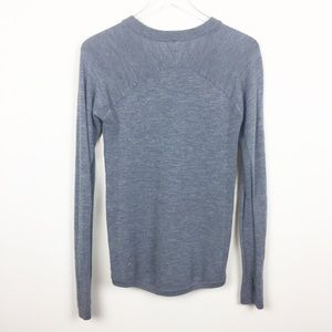 lululemon athletica Sweaters - Lululemon | Merino Wool Sit In Lotus Sweater
